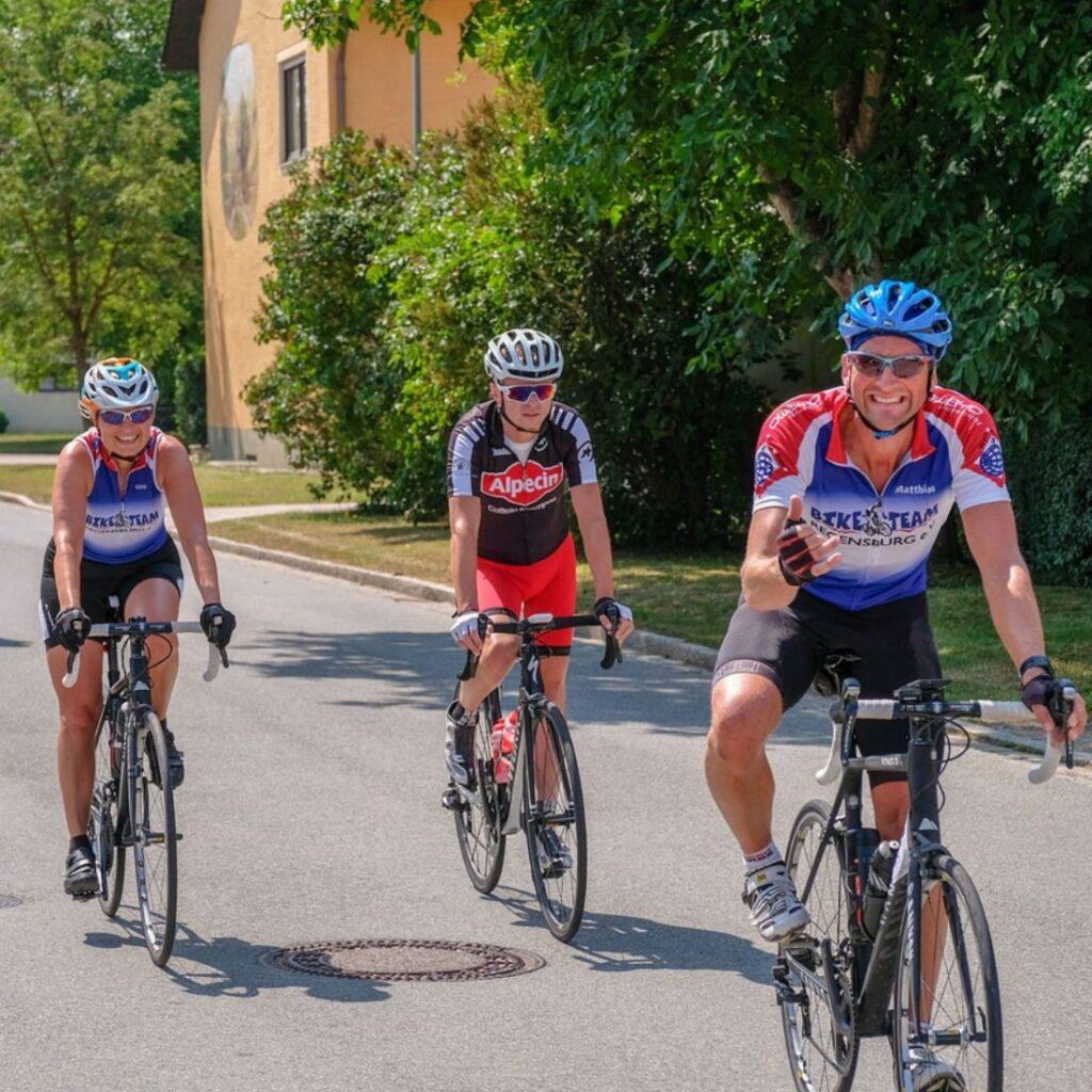 2021 brockthorn cycling road